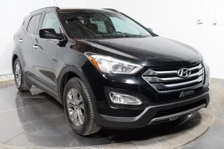 Used 2016 Hyundai Santa Fe Sport PREMIUM  A/C MAGS BLUETOOTH for sale in Île-Perrot, QC
