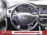 2017 Hyundai Sonata GL 4D Sedan 2.4L