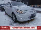 2014 Hyundai Accent GLS 4D Sedan