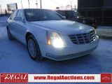 Photo of White 2006 Cadillac DTS