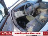 2006 Cadillac DTS 4D Sedan