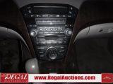 2011 Acura MDX Tech 4D Utility AWD