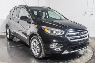 Used 2017 Ford Escape SE A/C MAGS GROS ECRAN CAMERA DE RECUL for sale in St-Constant, QC