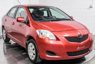 Used 2010 Toyota Yaris A/C for sale in St-Constant, QC