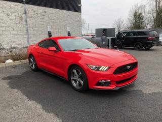 Used 2017 Ford Mustang COUPE V6 MAGS for sale in St-Constant, QC