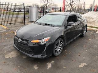 Used 2016 Scion tC A/c Mags Toit for sale in St-Constant, QC