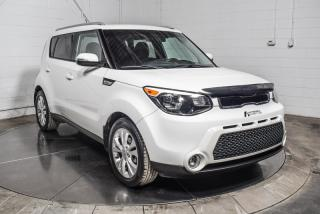 Used 2014 Kia Soul EX A/C MAGS BLUETOOTH for sale in St-Constant, QC
