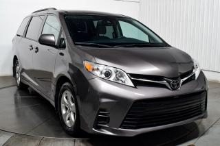Used 2018 Toyota Sienna LE A/C MAGS CAMERA DE RECUL 8 PASSAGERS for sale in St-Constant, QC