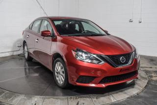 Used 2016 Nissan Sentra SV A/C MAGS TOIT CAMERA DE RECUL for sale in Île-Perrot, QC