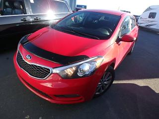 Used 2015 Kia Forte5 FORTE5 HATCH A/C MAGS BLUETOOTH for sale in St-Constant, QC