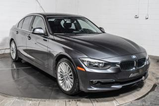 Used 2015 BMW 3 Series 320XI LUXURY XDRIVE CUIR TOIT MAGS for sale in St-Constant, QC