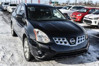 Used 2013 Nissan Rogue SV MAGS TOIT for sale in St-Constant, QC