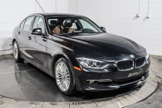 Used 2015 BMW 3 Series 328XI LUXURY XDRIVE CUIR TOIT NAV MAGS for sale in St-Constant, QC