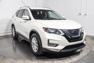 Used 2019 Nissan Rogue SV AWD for sale in St-Constant, QC