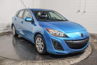 Used 2011 Mazda MAZDA3 SPORT HATCH A/C MAGS for sale in St-Constant, QC