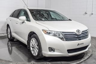 Used 2012 Toyota Venza LE  A/C MAGS BLUETOOTH for sale in St-Constant, QC