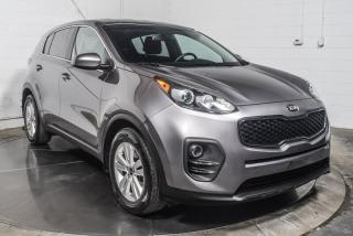 Used 2017 Kia Sportage LX A/C MAGS BLUETOOTH for sale in St-Constant, QC