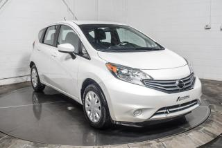 Used 2016 Nissan Versa Note SV A/C CAMERA DE RECUL for sale in St-Constant, QC
