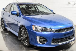 Used 2017 Mitsubishi Lancer ES AWD A/C MAGS CAMERA DE RECUL for sale in St-Constant, QC