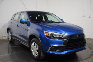 Used 2017 Mitsubishi RVR ES A/C GROUPE ELECTRIQUE for sale in St-Constant, QC
