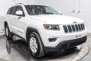 Used 2016 Jeep Grand Cherokee 4WD BLUETOOTH MAGS for sale in Île-Perrot, QC