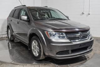 Used 2012 Dodge Journey SE PLUS A/C BLUETOOTH for sale in St-Constant, QC