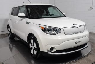 Used 2016 Kia Soul EV ELECTRIQUE A/C MAGS for sale in St-Constant, QC