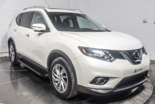 Used 2015 Nissan Rogue SL AWD CUIR TOIT PANO MAGS NAV for sale in St-Constant, QC