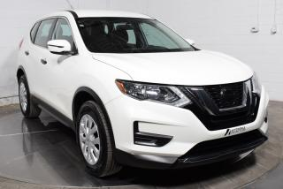 Used 2018 Nissan Rogue S AWD CAMÉRA DE RECUL for sale in St-Constant, QC