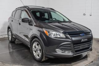 Used 2016 Ford Escape SE A/C MAGS CAMERA DE RECUL for sale in St-Constant, QC