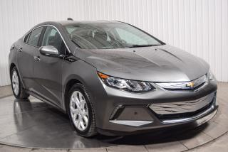 Used 2016 Chevrolet Volt PREMIER MAGS CUIR NAV for sale in St-Constant, QC