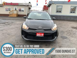 Used 2019 Kia Rio for sale in London, ON