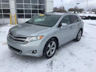 Used 2016 Toyota Venza V6 AWD TRES PROPRE for sale in Châteauguay, QC