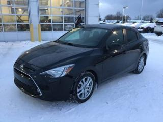 Used 2016 Toyota Yaris BERLINE PREMIUM CLIENT MAISON for sale in Châteauguay, QC
