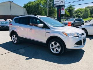 Used 2016 Ford Escape EcoBoost-1.6L-Air-Mags-Camera-Jamais Accidentée for sale in Laval, QC