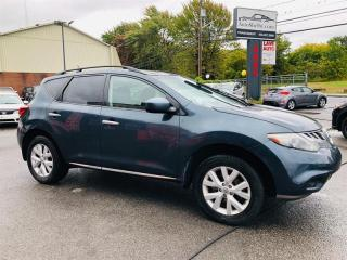 Used 2011 Nissan Murano AWD-Air-Mags-Toit-Bluetooth-Siéges Chauffant for sale in Laval, QC