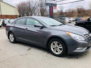 Used 2013 Hyundai Sonata 36$* Par Semaine/Financement for sale in Laval, QC