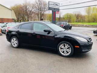 Used 2010 Mazda MAZDA6 26$* par Semaine/Financement for sale in Laval, QC