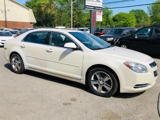 Used 2010 Chevrolet Malibu LT Platinum Edition-Auto-Air-Cuir-Mags-Econo-Siege for sale in Laval, QC