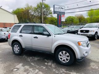 Used 2011 Ford Escape XLT-Groupe Electrique-Miroirs chauffants- for sale in Laval, QC