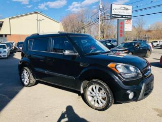 Used 2012 Kia Soul 33$* Par Semaine/Financement for sale in Laval, QC