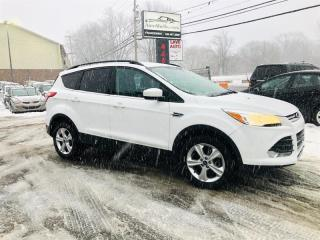 Used 2013 Ford Escape 4WD-1.6L EcoBoost-Air-Cuir-Mags-Siége Chauffant for sale in Laval, QC