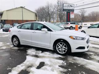Used 2015 Ford Fusion Air-Bluetooth-Mags-Groupe Electrique-Camera for sale in Laval, QC