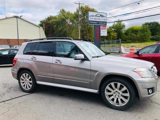 Used 2010 Mercedes-Benz GLK-Class for sale in Laval, QC