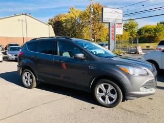 Used 2013 Ford Escape 4WD-EcoBoost-Air-Mags-Siéges Chauffant for sale in Laval, QC