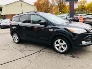 Used 2013 Ford Escape 1.6L EcoBoost-Siéges Chauffant-Jamais Accidentée for sale in Laval, QC
