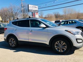 Used 2013 Hyundai Santa Fe 41$* par Semaine/Financement for sale in Laval, QC