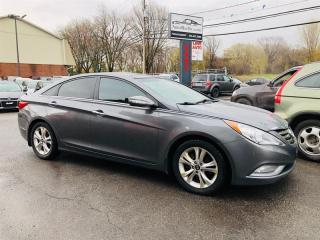 Used 2012 Hyundai Sonata 32$* par semaine/Financement for sale in Laval, QC