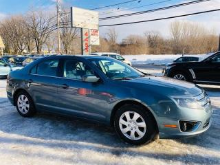 Used 2011 Ford Fusion 30$* par semaine/Financement for sale in Laval, QC