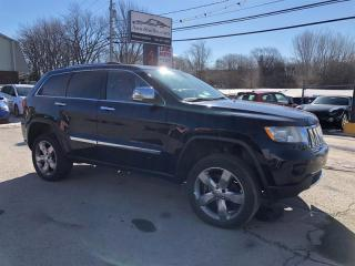 Used 2011 Jeep Grand Cherokee 76$* par semaine/Financement for sale in Laval, QC